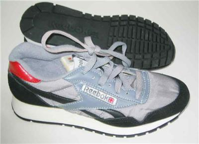 The Top 10 shoes that Reebok Classics