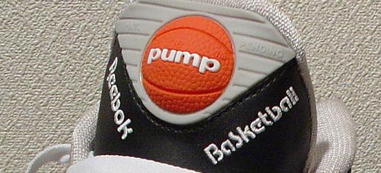 reebok pump fury wiki