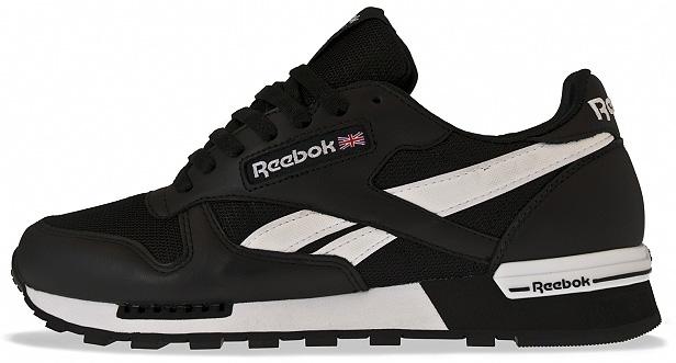 Reebok Classic Leather Clip Mesh | Retrobok