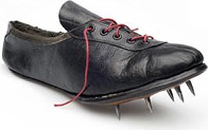 Early Reebok \u0026 JW Foster Shoes | Retrobok