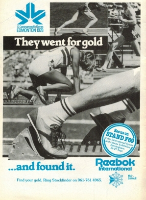 1978 Reebok 2