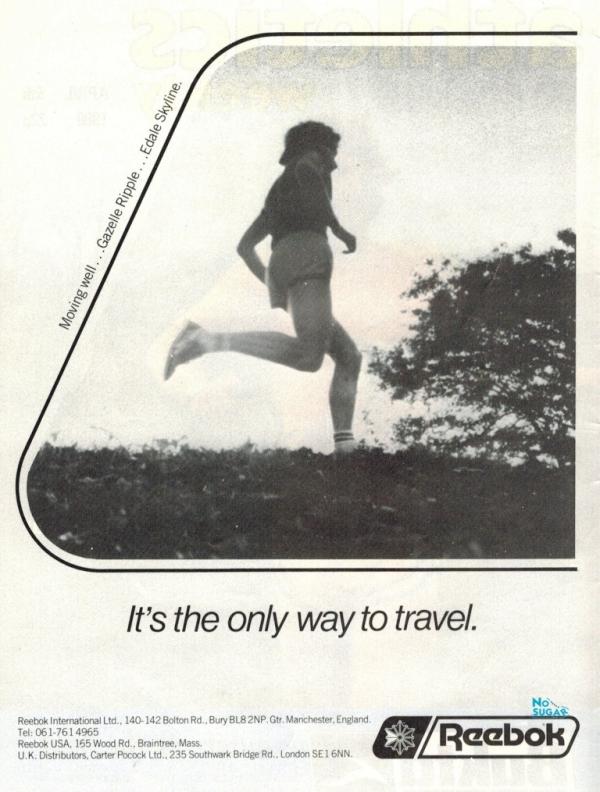 1980 Reebok 2