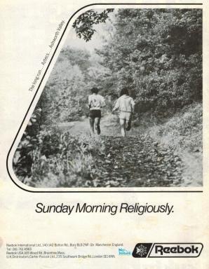 1980 Reebok