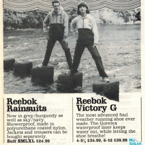 1983 Reebok
