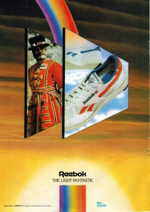 1984 Reebok