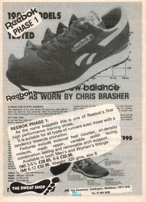 1984 Sweatshop Phase One