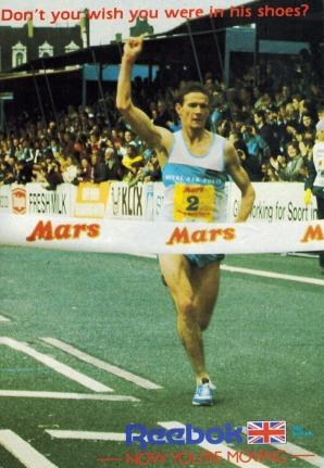 1985 Reebok Steve Jones