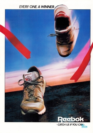 1986 Reebok LC