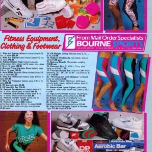 1988 Bournes Sports
