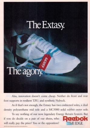 1990s reebok extasy