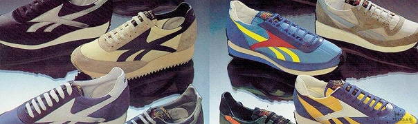 62a89098ad7 I m extremely pleased to announce that I ll be adding a MASSIVE collection  of printed Reebok advertising material   catalogues to Retrobok — courtesy  of a ...