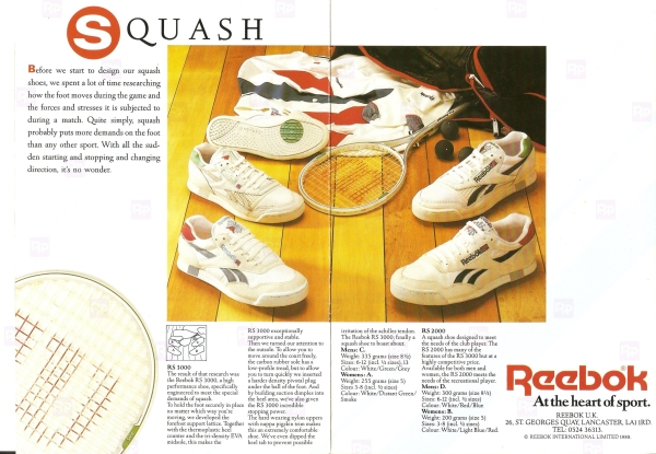 Reebok Racket Footwear 88_3