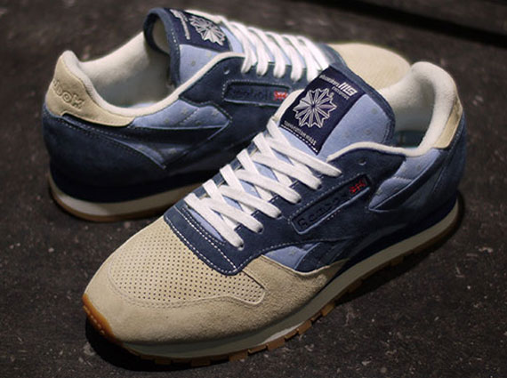 ... the Butcher  CL collabs by breaking up the panelling these Mitas  are a  curious addition to the ongoing 2013 Classic Leather 30th Anniversary  releases. 8d9abc592