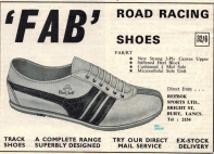 Reebok Fab - RT Mar 1967