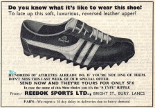 Reebok Ripple Oct 1966