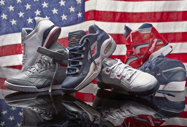 RBK Patriot Pack 2