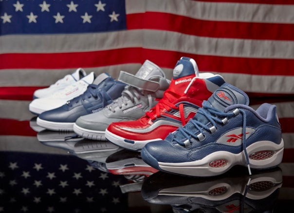 RBK Patriot Pack