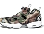 Aape X Reebok — Insta Pump Fury, available soon…