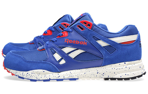 brand new 93846 e8ebf Reebok Classics were kind enough to send me a pair of this super-fresh 2013  colourway of the legendary Ventilator. Even though this shoe is famous  enough to ...