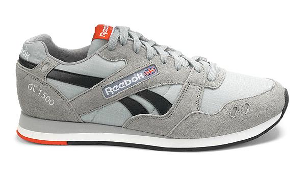 GL 1500 — GreyOrangeBlack | Retrobok
