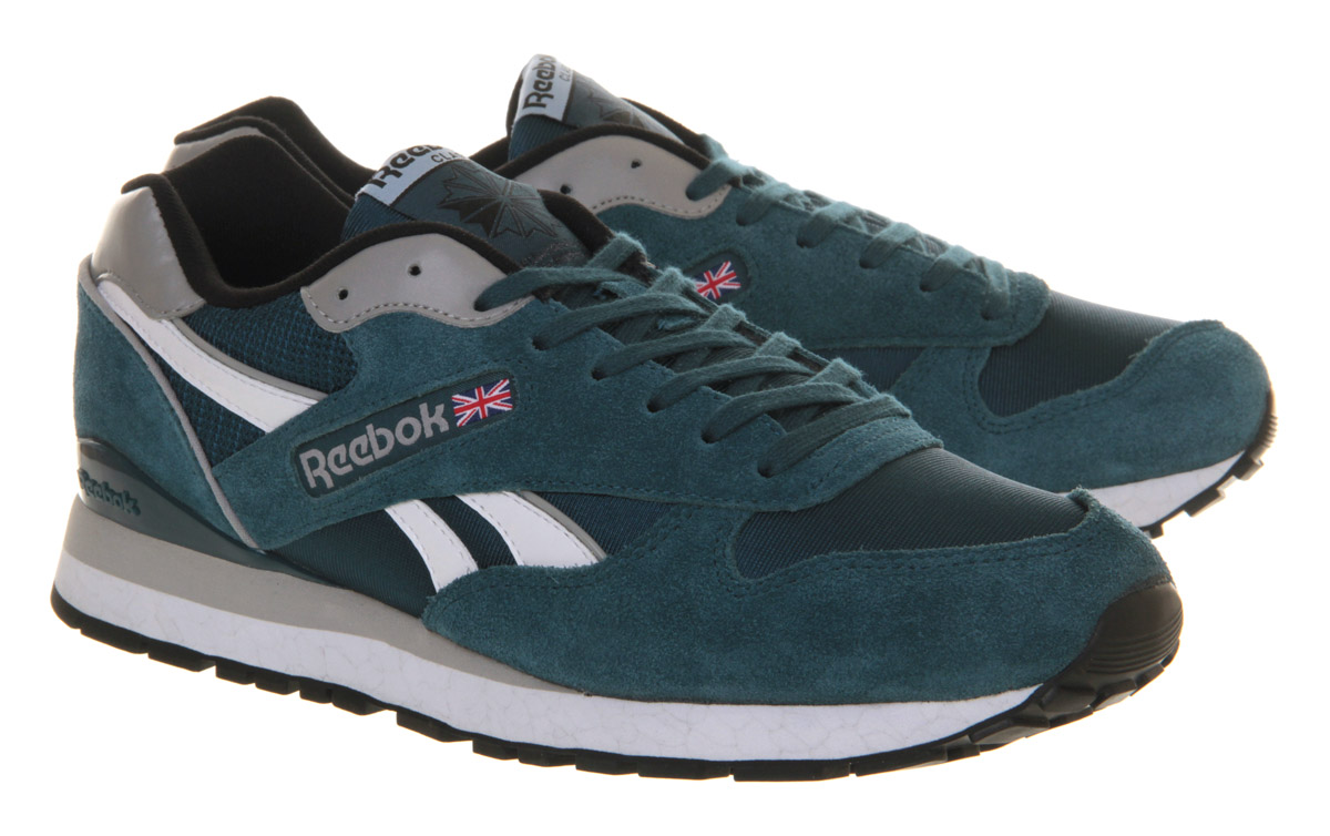 reebok gl 2620 brown Sale 12de42850