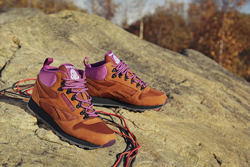 reebok classic leather mid thinsulate work