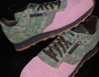 Shoe Gallery X Reebok Classic Leather — Flamingos at War