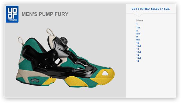 pump fury | Retrobok