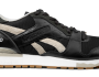 The Distinct Life X Reebok Classics — GL 6000 Black/Pebble/White