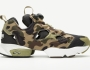 A Bathing Ape x mita sneakers — Insta Pump Fury OG