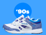 Retrobok X Complex feature — The Reebok Runners That Defined 90's Sneaker Culture