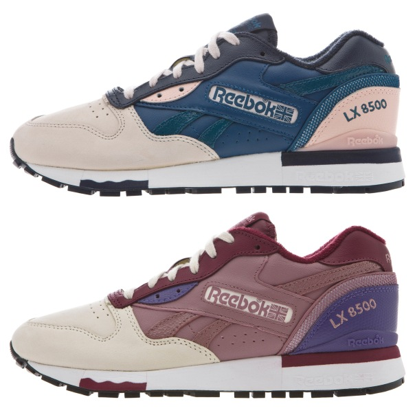 2  fruity  new makeups of the luxury classic LX8500 have recently appeared  over at Reebok Koreas  website (who often provide the earliest glimpses of  new ... c520394b3