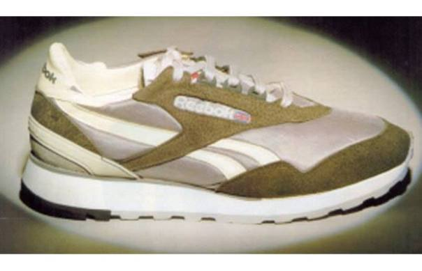 18baad9432f ... it was the first shoe we designed and made in the UK with components