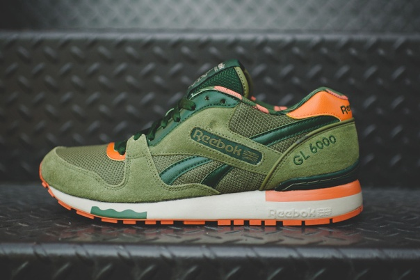 Reebok-GL-6000-Olive-Orange-1