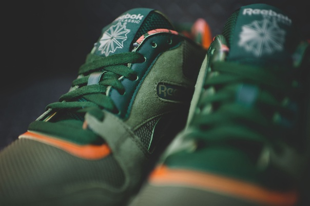 Reebok-GL-6000-Olive-Orange-4