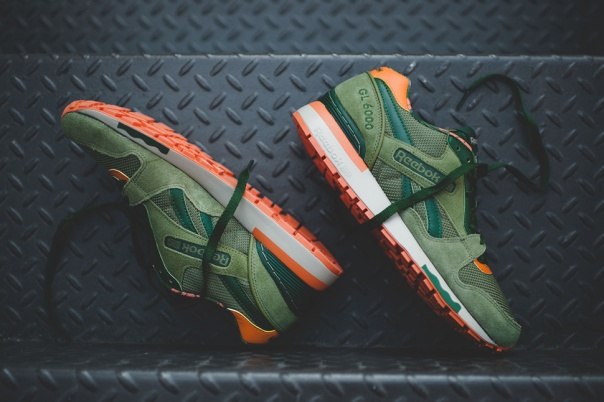 Reebok-GL-6000-Olive-Orange-6