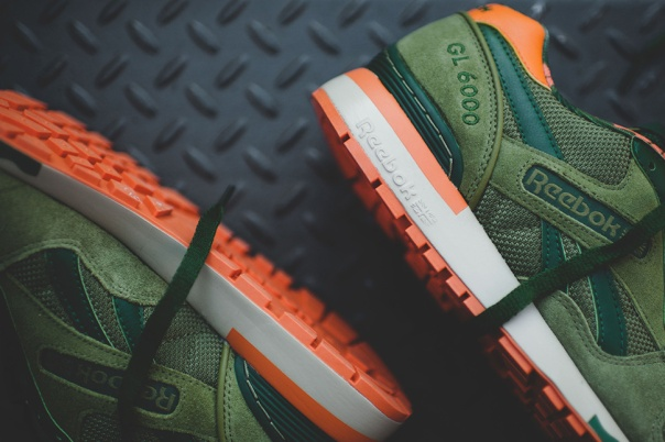 Reebok-GL-6000-Olive-Orange-7