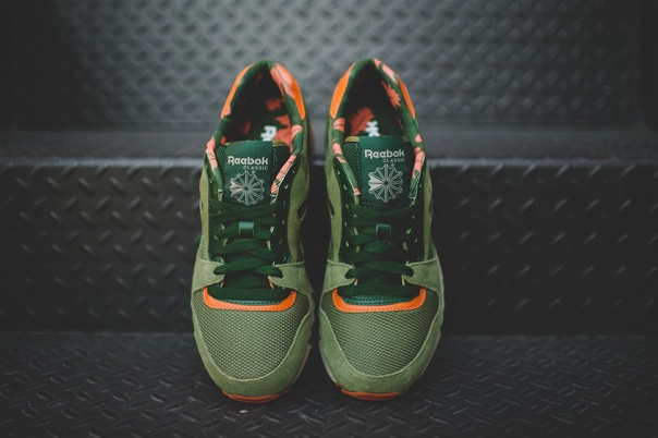 Reebok-GL-6000-Olive-Orange