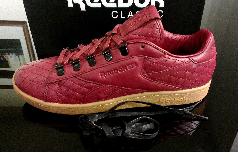 ... Pickup Macros — Sneaker Politics NPC Storyville Retrobok ... 4113faa86