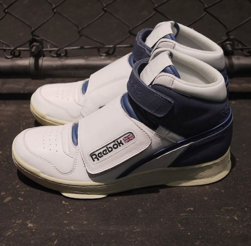 reebok-alien-stomper-mid-navy. Following the highly limited release back ... 91c4c6412