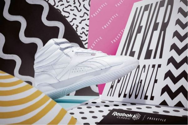Slipping under my radar – and with thanks to Le Site de la Sneaker for  making me aware – the Fitness Heritage pack features full OG retros of the  Freestyle ... 835cac575