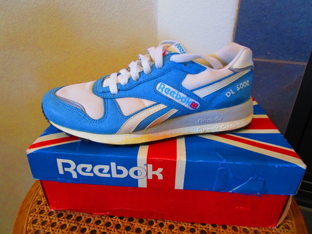 5fd9eeb72c3ca2 Retrobok. Dedicated to the love of classic Reebok ...