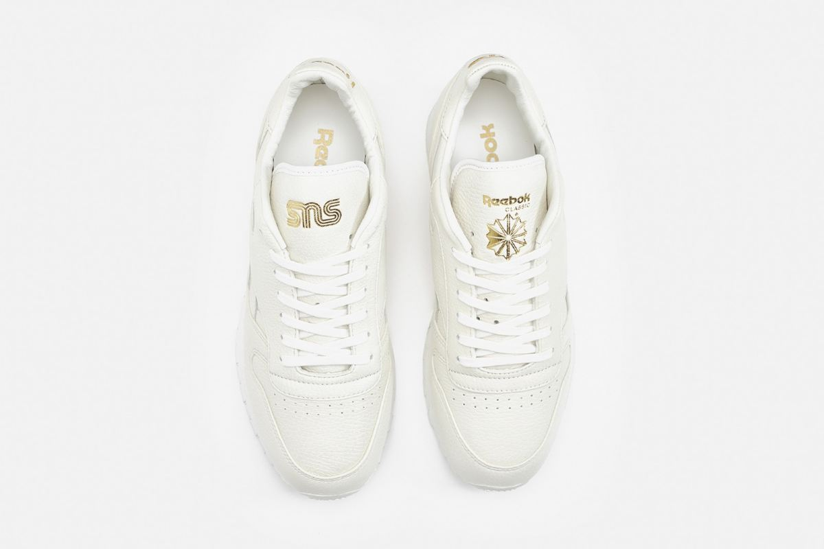 """62c15dbb0ef25 Sneakersnstuff x Classic Leather """"Premium"""""""